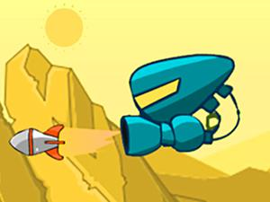 play Kingdom Defence Alien Shooting