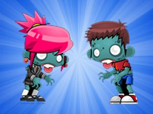 play Angry Flying Zombie