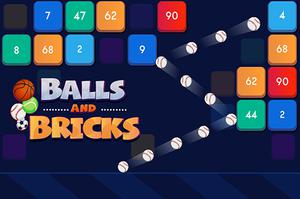 play Balls And Bricks