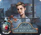 play Mystery Trackers: The Secret Of Watch Hill