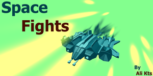 play Spacefights