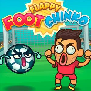 play Flappy Footchinko