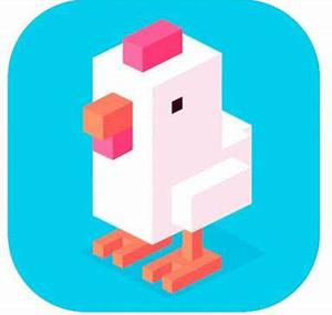Crossy Knock game
