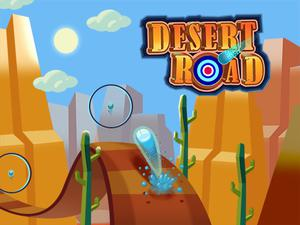Desert Road game