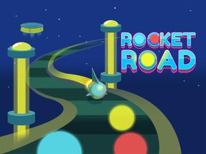 Rocket Road game