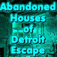 play Abandoned-Houses-Of-Detroit-Escape