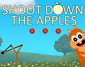 Shoot Down The Apples