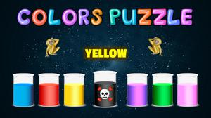 play Colors Puzzle