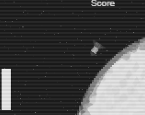 play Retro Space Game