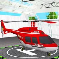 play Helicopter Rescue Operation 2020