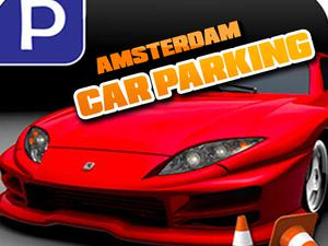 play Amsterdam Car Parking