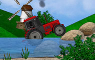 Game Tractor Trial Html5 game
