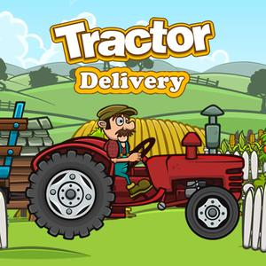 play Tractor Delivery