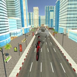 play City Bike Ride
