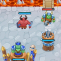 play Clash Of Warlord Orcs