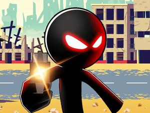 play Stickman Armed Assassin 3D