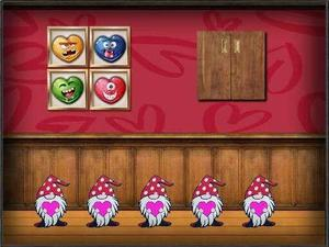 play Amgel Valentine'S Day Escape 2