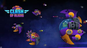 play Clash Of Aliens