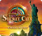play Secret City: Chalk Of Fate