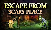 play Top10 Escape From Scary Place