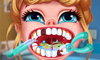 play Princess: Dentist Adventure