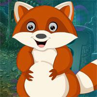 G4K-Brown-Fox-Rescue game