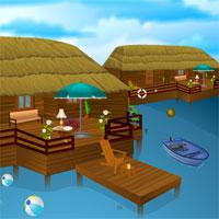 Resort-Escape-5Ngames game
