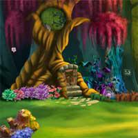 Tree-House-Enagames game
