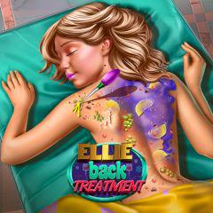 Ellie Back Treatment game