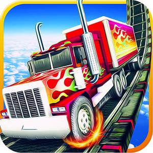 play Impossible Tracks Truck Parking