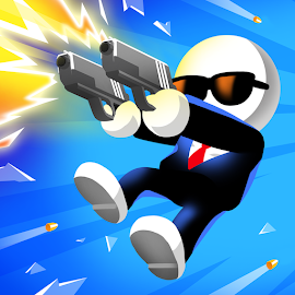 play Johnny Trigger Online