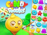Candy Riddles game