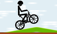 Wheelie Bike 2 game