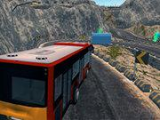 Bus Mountain Drive game
