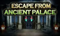 Top10 Escape From Ancient Palace game