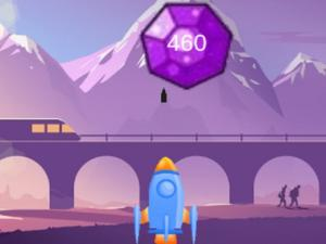 play Leaping Gems