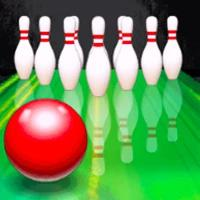 Gumball Strike Ultimate Bowling game