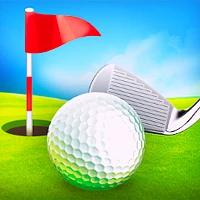 Golfroyale .Io game