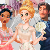 Disney Style Vlog: Omg Wedding! game