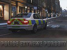 play Police Extreme Pursuit Sandboxed