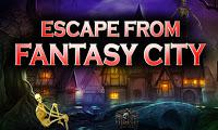 Top10 Escape From Fantasy City game