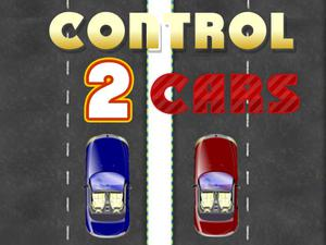 play Control 2 Cars