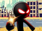 Stickman Armed Assassin 3D game