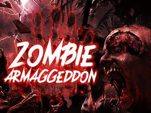 play Zombie Armaggeddon