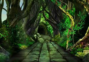 Mysteries Forest Escape 6 game
