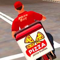 play Pizza Delivery Simulator