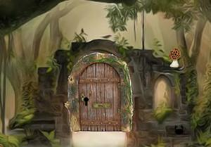 Fantasy Forest Escape (Fun Escape Games game