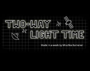 Two-Way Light Time game