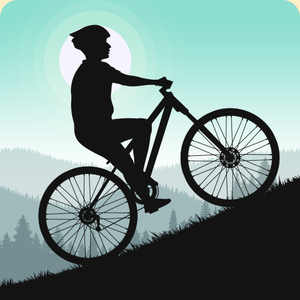 Mountain Bicycle Xtreme game