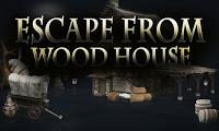Top10 Escape From Wood House game